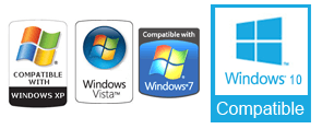 Supports Windows Icon